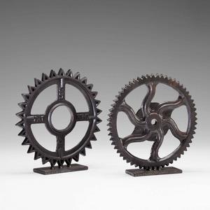 Gear - 10.75 Inch SculptureInch 3