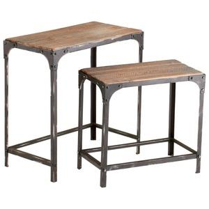Winslow - 13.75 Inch Nesting Table