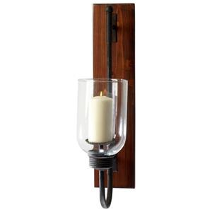 Sydney - 5.5 Inch Small Candleholder