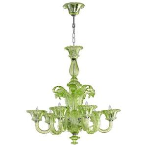 Lascala Six Light Chandelier