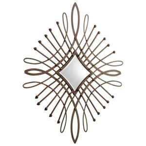 Bloem - Small Mirror - 54 Inches Wide by 64.75 Inches High
