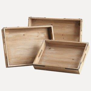 Staton - Tray - 19.75 Inches Wide by 2.5 Inches High