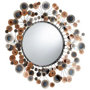 Lucca - 45 Inch Mirror