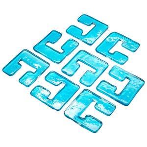 4 Inch Glass Link