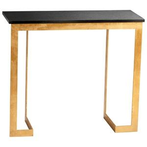 Dante - 14.25 Inch Small Console Table