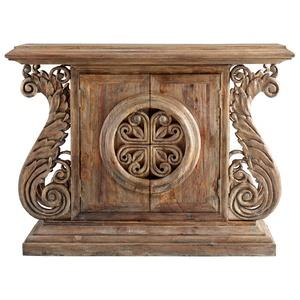 Dwyer - 19.5 Inch Small Console Table