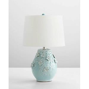 Eire - One Light Small Table Lamp