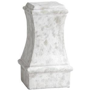Dexter - 9 Inch Small Pedestal