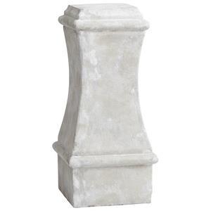 Dexter - 13 Inch Large Pedestal