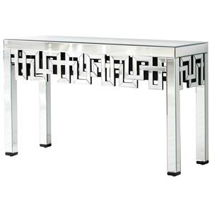 Psara - 20 Inch Small Console Table