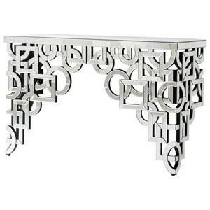 Volos - 18 Inch Small Console Table