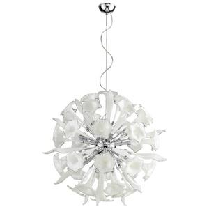 Remy - Sixteen Light Small Pendant - 35 Inches Wide