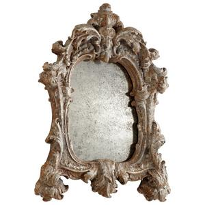 "Avalon - 16.5"" Decorative Mirror"
