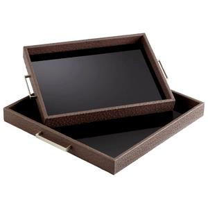 "Chelsea - 19"" Large Tray"