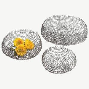 Columbus - 16.25 Inch Weave Basket