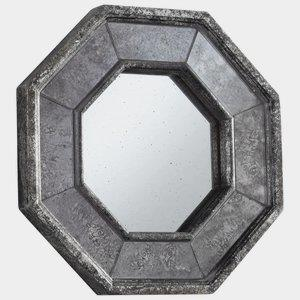 "Sparta - 13.25"" Mirror with Light"