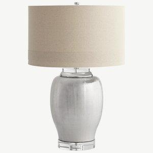 Radiance - One Light Table Lamp