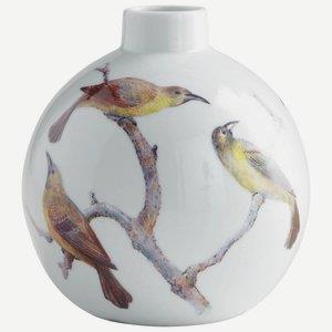 Aviary - 7 Inch Small Vase