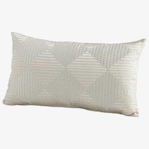 "Harlequin - 24"" Shine Pillow"