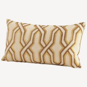 "24"" Twist And Turn Pillow"