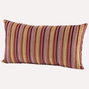 "24"" Vibrant Strip Pillow"