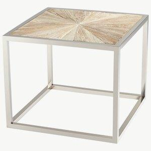 "Aspen - 23.5"" Side Table"