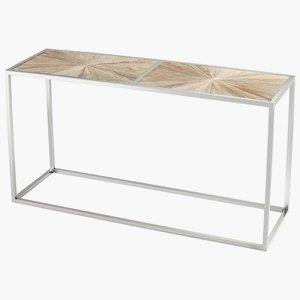 "Aspen - 63"" Console Table"