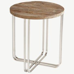 Montrose - 22' Side Table