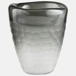 Oscuro - Small Vase - 7.5 Inches Wide by 9 Inches High