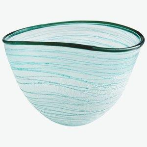 Swirly - 8 Inch Small Bowl
