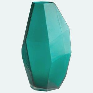 Bronson - Large Vase - 7.5 Inches Wide by 12.5 Inches High