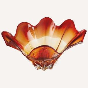 Lily - 21.5 Inch Large Bowl