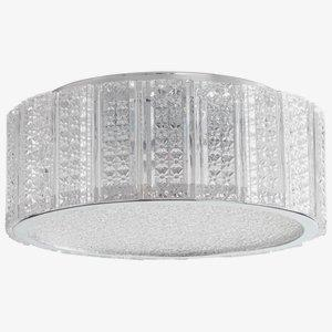 Aaria - Two Light Flush Mount