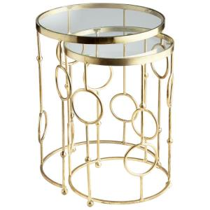 24 Inch Perseus Nesting Tables
