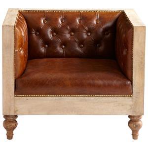 38 Inch Magnus Chair