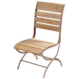 Victorian Chair - 22 Inches Wide by 42 Inches High