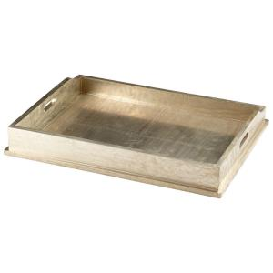 Hawthorne Tray - 30 Inches Wide by 4 Inches High