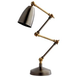 Angleton - One Light Desk Lamp