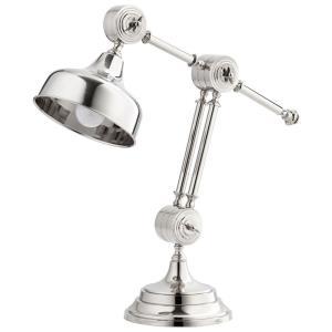 Lasseter - One Light Table Lamp