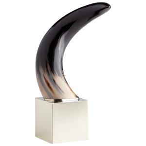 "22"" Cornet Sculpture"