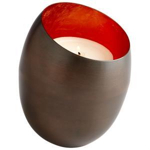 6.25 Inch Large Minerva Candleholder