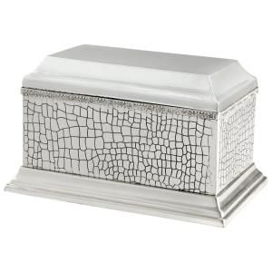 Cressida - Container - 10.75 Inches Wide by 6.25 Inches High