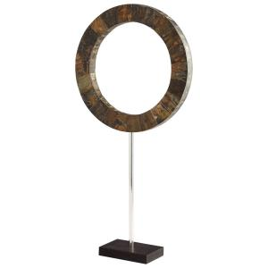 Large Portal Sculpture - 13.25 Inches Wide by 26.5 Inches High