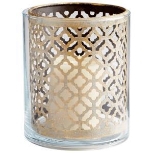 """7.13"""" Small Versailles Candleholder"""