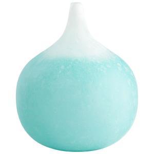 """10"""" Large Droplet Vase"""