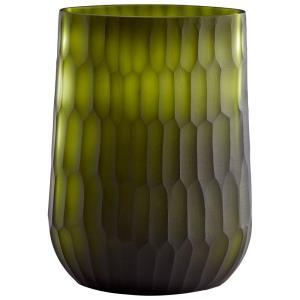 """11.75"""" Large Reptilia Vase"""