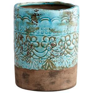 "9.25"" Small Geneva Vase"
