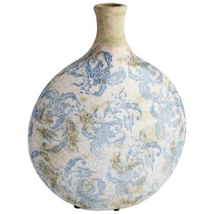 13 Inch Small Isela Vase