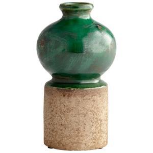 6.75 Inch Small Giada Vase