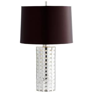 Capella - One Light Table Lamp